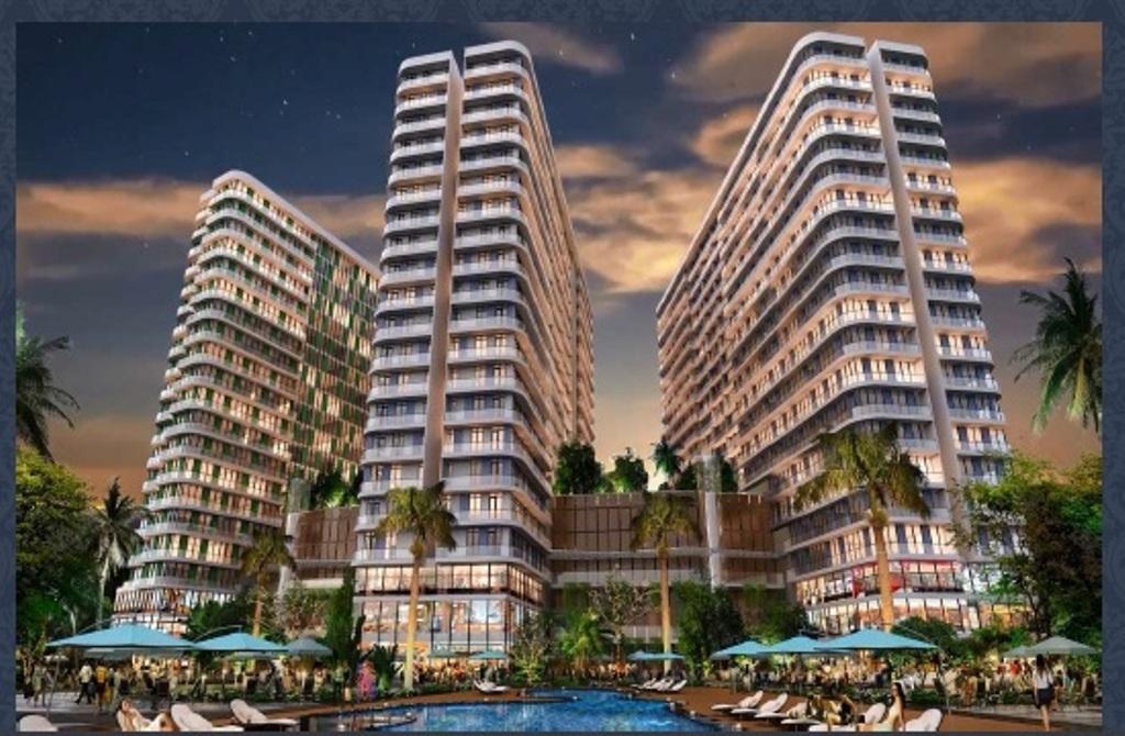 Eureka Penthouse Jakarta
