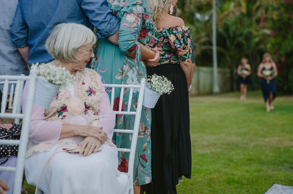 STRADBROKE ISLAND WEDDINGS
