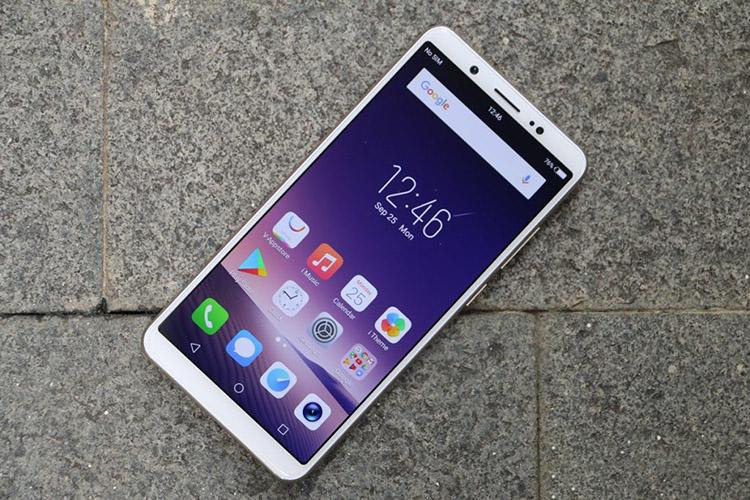 Top 4 điện thoại tầm trung có màn hình tràn viền đáng chú ý nhất ra mắt cuối năm 2017
