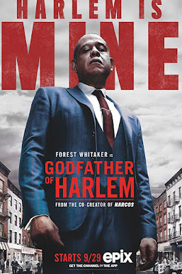 Godfather of Harlem Epix