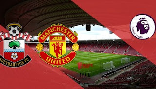 Susunan Pemain Southampton vs Manchester United #MUFC #SOUMUN