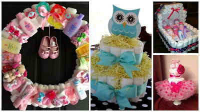 ideas-baby-shower-manualidades-decoración