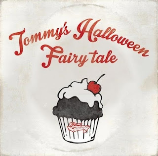 Tommy february6 - Tommy's Halloween Fairy tale