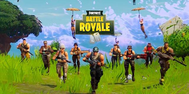 Fortnite se convierte en la comunidad de jugadores mas grande del planeta con mas 125 millones de jugadores!
