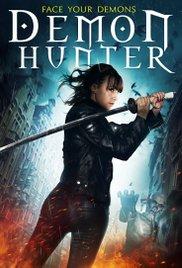 Watch Taryn Barker: Demon Hunter Online Free 2016 Putlocker
