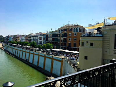 Bridge to Triana