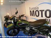 KTM ve Ducati