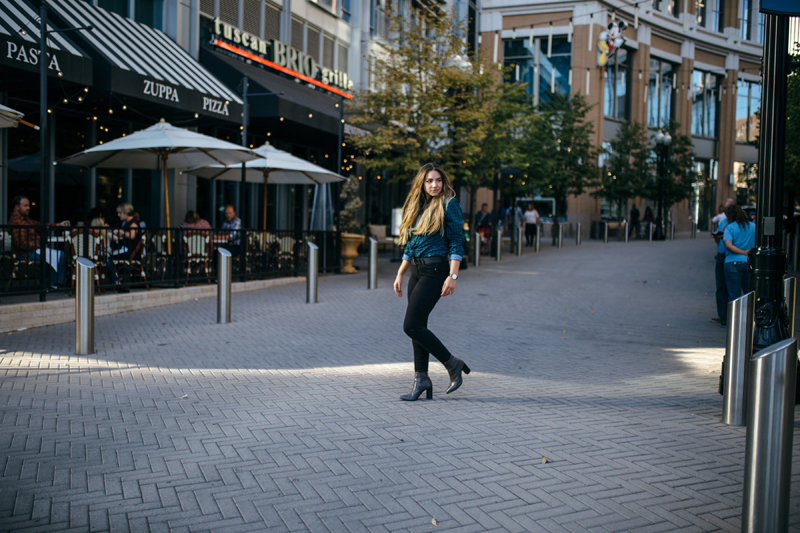 walking photography, fashion blogger, best bloggers to work with