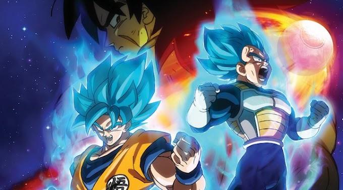 ¿Por qué ha sido un éxito el estreno de Dragon Ball Super Broly?