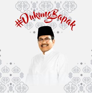 Aldo sebagai Calon Wakil Presiden Republik Indonesia