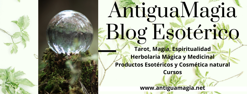 Blog AntiguaMagia