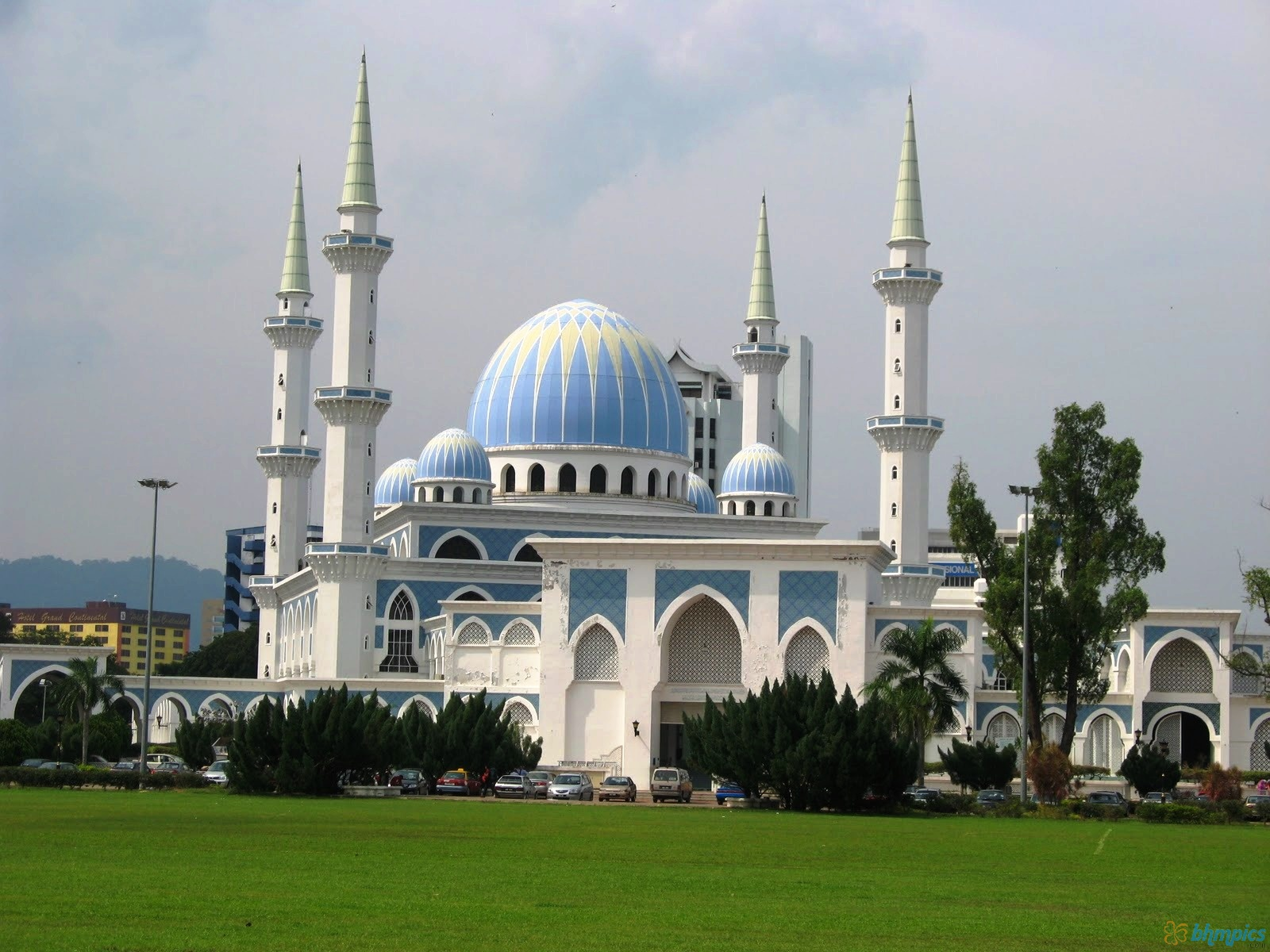 Beautiful Mosques In The World 55