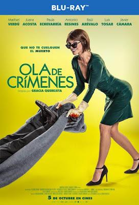 Ola De Crímenes 2018 BD25 Spanish