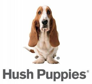 Hush puppies schoenen