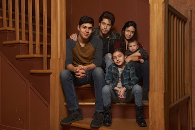 Party Of Five 2020 Series Image 2