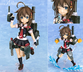 Figura Shigure Kai Ni Parfom Kantai Collection KanColle