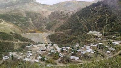 Trabajadores quedan atrapados en mina de Sonora; hay dos desaparecidos