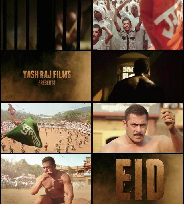 Sultan Official Teaser 720p HD Download