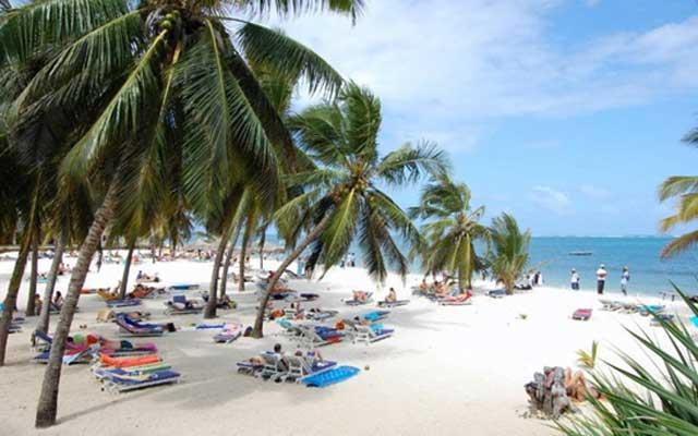 Shanzu beach kenya