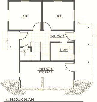 Floor Plan Sanganer Properties