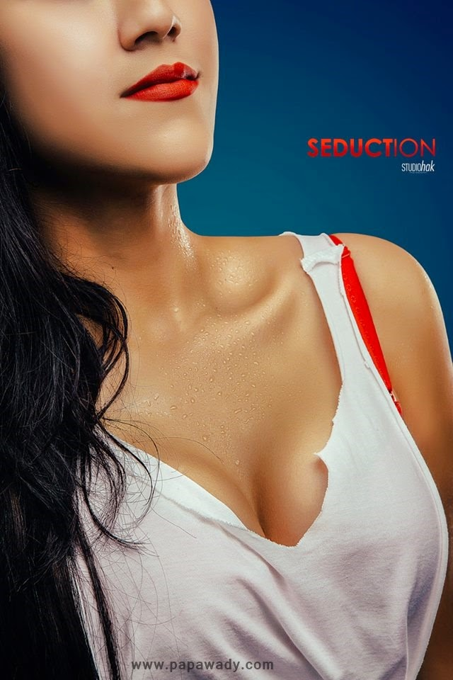 Khin Yupa - Seduction Beauty