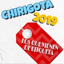 Los que vienen de etiqueta (Chirigota). COAC 2019