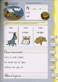 14 - méthode de lecture our tous les enfants