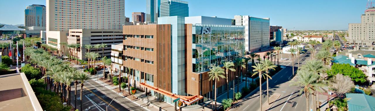 Arizona State University Downtown Phoenix