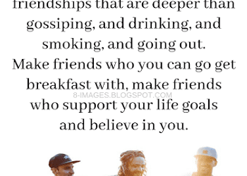 Friendship Quotes I Love The Friends That I Havent Seen For Days