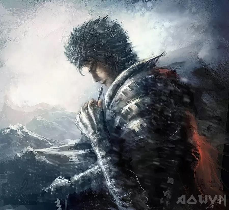 04 AowVN.org m - [ Hình Nền ] Anime Cực Đẹp by Wlop | Wallpaper Premium / Update