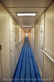挪威 norway Hurtigruten 郵輪 Nordlys