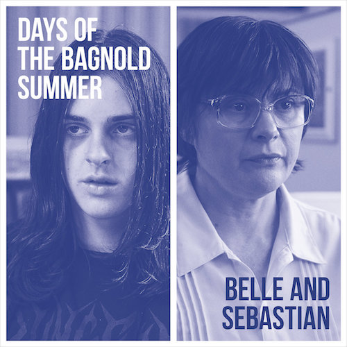 Belle & Sebastian – Days of the Bagnold Summer