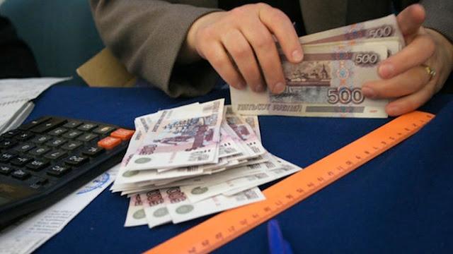 Έκλεψε τράπεζα στη Ρωσία και συνελήφθη στην Αθήνα
