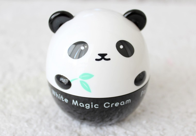Coleccion Panda's Dream Tony Moly 3