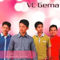 Lirik Lagu VC Gema Nada Jiwa