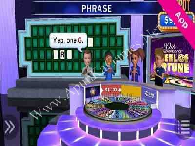 Wheel of Fortune PC Game - Free Download Full Version