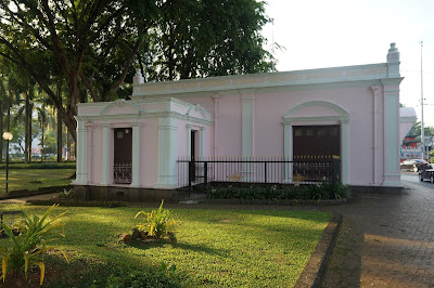 Museum TiongHoa Water Front Kuching