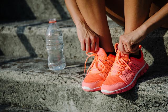 Invata sa-ti alegi corect incaltamintea de sport!