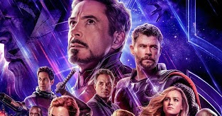 Avengers Endgame Full HD Download - PTPYC