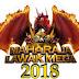 Senarai Peserta Maharaja Lawak Mega 2019 MLM