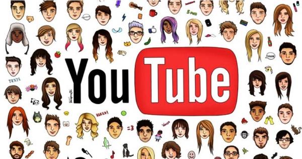 Cara Mengetahui Umur Akun YouTube