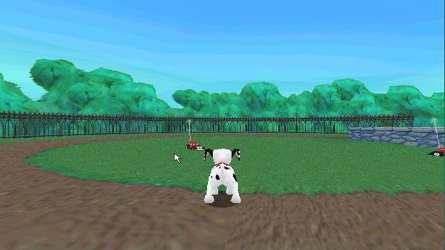 Download Game 102 Dalmatians PC Games Gameplay