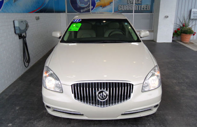 Pick of the Week – 2011 Buick Lucerne