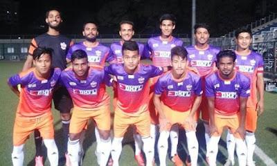 FC Pune City, U-18 I-League