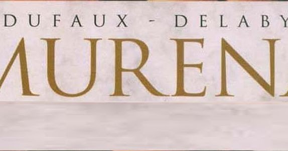 Seulement Bd Murena 06 09 Jean Dufaux Amp Philippe Delaby