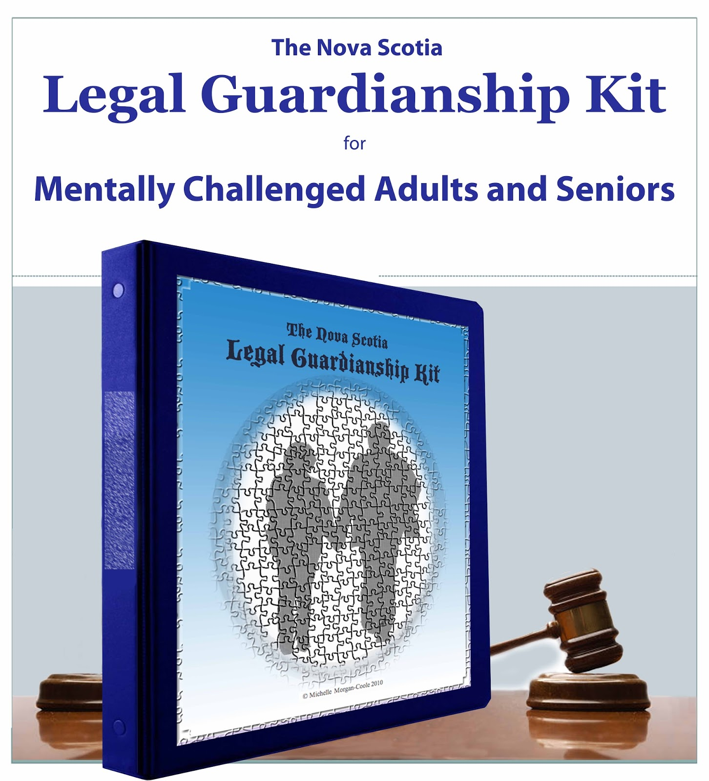 A primer on special needs and the law the ns legal guardianship kit hard copy version of the nova scotia legal guardianship kit available solutioingenieria Images
