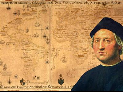 El Descubrimiento de América. Los 4 viajes de Cristóbal Colón
