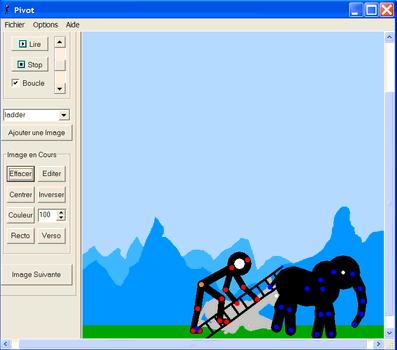 pivot stickfigure animator 3.1 beta