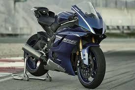 Modifikasi Yamaha R1M Terbaru
