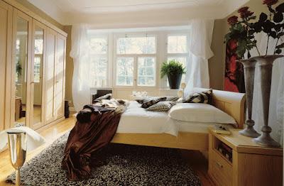 การจัดฮวงจุ้ยห้องนอนที่ดีแบบง่ายๆ 1